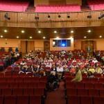 El Ciclo de Cine Solidario de SOLMAN arranca con una pizca de sal