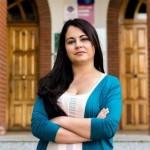 IU-Ganemos Argamasilla de Calatrava publica en su blog los datos fiscales de su candidata a alcaldesa y del número dos