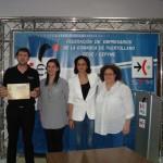Premio para el mejor pollo en pepitoria de Puertollano