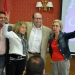 Ángel María Rico, coordinador de UPyD en Ciudad Real, descarta volver a presentarse a unas municipales