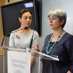 Ciudad Real: El pacto de investidura de Pilar Zamora se da por hecho
