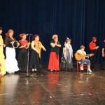 Puertollano: Educación Básica de Adultos pondrá fin a su curso esta tarde con un festival en el Auditorio