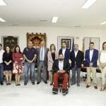 Todos los grupos municipales de Argamasilla de Calatrava tendrán presencia en la comisión informativa