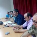 Elcogas: Los trabajadores vuelven a la lucha para presionar a PSOE, Gobierno y una empresa que «debe dar la cara»