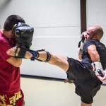 """El gimnasio Bunkai de Ciudad Real """"luchará"""" por el Campeonato de España de Kickboxing"""