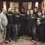 Puertollano: Los fans llevan a The Buyakers al mítico Viña Rock