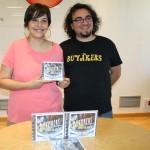 De Boston a Puertollano: La función de ida y vuelta de The Buyakers