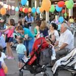 Juegos infantiles para sensibilizar hacia el amor al prójimo