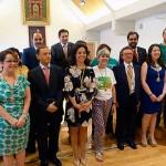 El PSOE propone 10 liberaciones para los concejales del Ayuntamiento de Ciudad Real