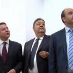 Constituidas las Cortes de Castilla-La Mancha: El debate de investidura será el 30 de junio y 1 de julio