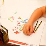 Carrefour y Cruz Roja reparten en Ciudad Real material escolar para cerca de 300 niños en situación de vulnerabilidad