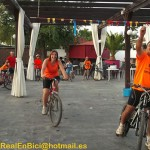 La Era de la Bici regresa a Ciudad Real con el deseode que el proyecto de la pasarela comience a rodar