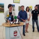 Puertollano también necesita letras para salir de la crisis: Todo listo para la Feria del Libro