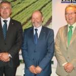 Globalcaja, en la jornada sobre la nueva PAC organizada por la Asociación Española de Cajas Rurales