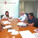 Puertollano: Todos los grupos municipales piden una reunión urgente con Industriapara abordar la crisis de Elcogas