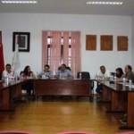 El Ayuntamiento de Infantes celebra el primer pleno extraordinario para formalizar su estructura de funcionamiento