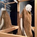 Los trajes escultóricos de la ciudadrealeña Laura Medina desfilarán en Madrid