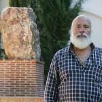 Almodóvar del Campo dedica un monumento a la Legión