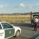 La Guardia Civil impide a un periodista alemán tomar imágenes del Aeropuerto de Ciudad Real y le pide el material grabado