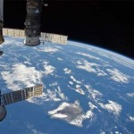 Vigilantes del espacio: Pretenden construir una estación para observar la basura espacial y asteroides próximos a la Tierra