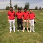 Nexter vence en la Jornada HGL de la Liga Empresas del Club Golf Ciudad Real