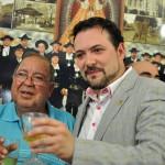 Francisco José Turrillo Moraga será el pandorgo 2015