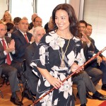 Pilar Zamora se compromete a ser una alcaldesa cercana