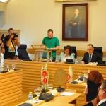 Ciudad Real: PP y Ganemos pugnan por apuntarse el tanto de la bajada de sueldo de los concejales
