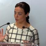 Pilar Zamora anuncia que se abrirán los comedores escolares durante el verano