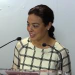 Pilar Zamora acusa al PP de «confundir» a la ciudadanía con los sueldos de los concejales