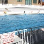 Puertollano: La piscina municipal abre sus puertas y la Dehesa Boyal lo hará el 1 de julio