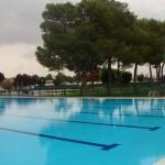 La piscina municipal de Bolaños de Calatrava, remodelada integralmente, abrirá el 15 de junio