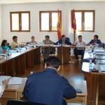 Miguel Ángel Valverde estructura la gestión del Ayuntamiento de Bolaños en cuatro grandes áreas