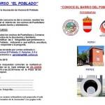 Puertollano: Un jamón para quien conozca mejor el Poblado