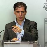 """El concejal de Hacienda despide una legislatura """"excelente"""" en la gestión con datos económicos """"positivos"""""""