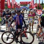 El ciclista puertollanero José Carlos Pozo derrota a la «Quebrantahuesos» y marca tiempo de medalla de oro