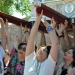 El presupuesto de la Romería de Alarcos se reduce en 6.000 euros y la Federación de Peñas recibirá 7.300