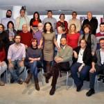 Concejalías del Ayuntamiento de Ciudad Real que ya tienen nombre: Clavero, Lillo e Hinojosa para Economía, Urbanismo y Bienestar Social