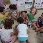 Impresión 3D y robótica en Educación Infantil en el C.P. Dulcinea del Toboso