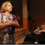 Puertollano: Cristina García Rodero pronuncia la lección inaugural de los Cursos de Verano de la Complutense
