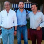 Santiago Abascal se reúne con afiliados de VOX en Ciudad Real