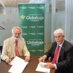 Convenio de la Fundación Globalcaja Albacete con la Sociedad de Conciertos SOCA