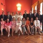 Inmaculada Jiménez hace un llamamiento a la colaboración y al consenso para su nueva andadura como alcaldesa de Tomelloso