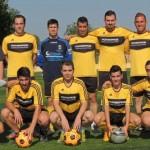 Torralba de Calatrava, campeón del V Campeonato de Fútbol 7 de la Diputación de Ciudad Real