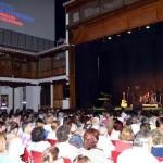 El homenaje de Serafín Zubiri a Nino Bravo abrirá este sábado en Torralba de Calatrava el Ciclo de Música en los Patios