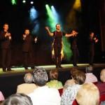 Toralba: El jazz, la música a capella y la mejor canción española, protagonistas del segundo fin de semana de Música en los Patios