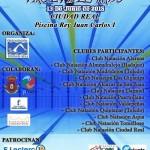 Club Natación Ciudad Real organiza este sábado el XXVI Trofeo de Natación Virgen del Prado