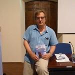 Valero presenta su guiño a Kieślowski en el Museo del Quijote