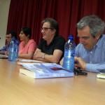 """Crepuscular juego de espejos: El escritor Manuel Valero presenta su novela """"Carla y el señor Erruz"""""""