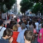 La próxima edición de la Noche Blanca se celebrará en junio y se extenderá a los barrios